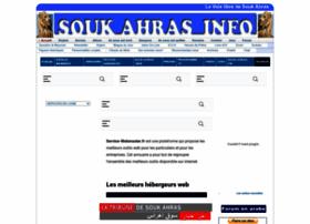 souk-ahras.info