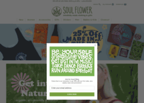 soul-flower.com