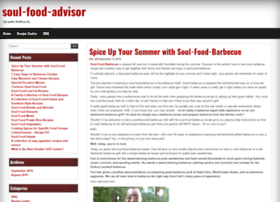 soul-food-advisor.com