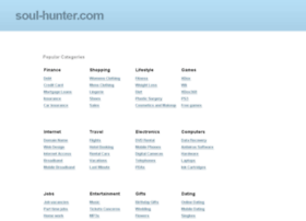 soul-hunter.com