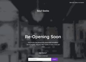 soul-socks.com