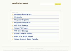 soulbalm.com