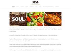 soulcafeboldstreet.com