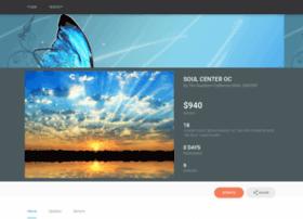 soulcenter.causevox.com