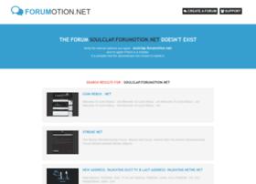 soulclap.forumotion.net