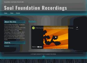 soulfoundationrecordings.com