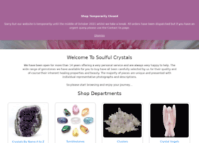 soulfulcrystals.co.uk