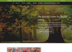soulfullivingcenter.com