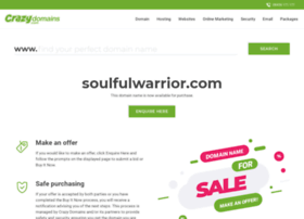 soulfulwarrior.com
