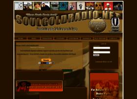 soulgoldradio.net