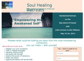 soulhealingretreats.myinstapage.com