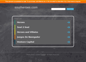 soulheroes.com