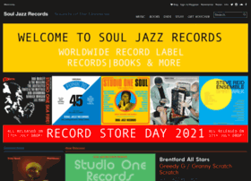 souljazzrecords.co.uk