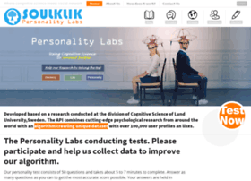 soulklik.ssdproject.com