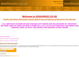 soulmusic.co.uk