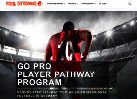 soulofsoccer.com