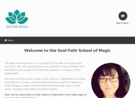soulpathschool.com