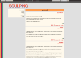 soulping.dreamwidth.org