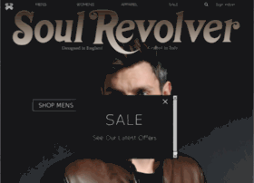 soulrevolver.co.uk