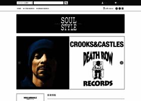 soulstyle.co.jp