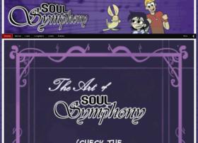 soulsymphonycomic.com