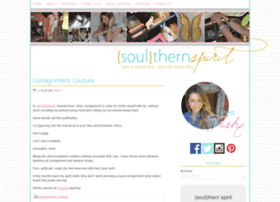 soulthernspirit.com