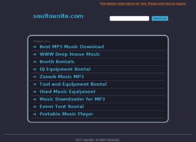 soultounite.com