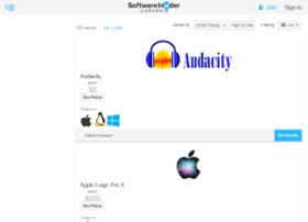 sound-editing-software.findthebest.com