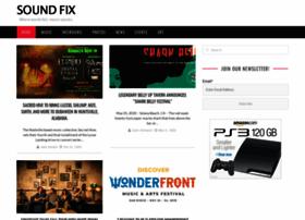 sound-fix.com