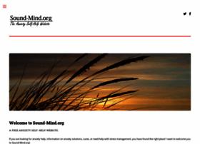 sound-mind.org