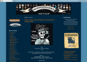 soundaboard.blogspot.com