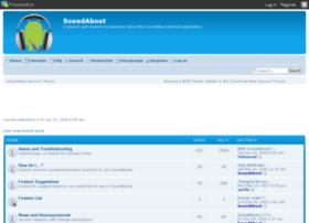 soundabout.userboard.net