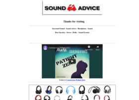 soundadvice.net.au