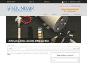 soundair.applicantpro.com