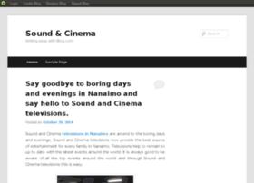soundandcinemaca.blog.com