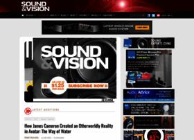 soundandvision.com