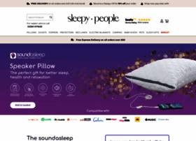 soundasleeppillow.co.uk