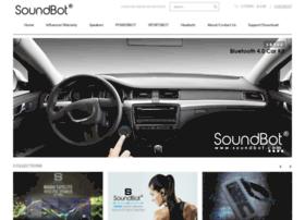 soundbot.com