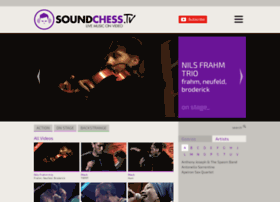 soundchess.tv