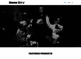 soundcitystudios.net
