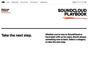 soundcloudcommunity.com