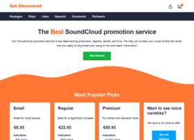soundcloudhq.com