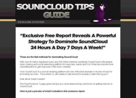 soundcloudtips.com