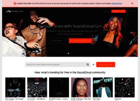 soundclound.com