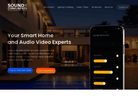 soundcomponents.com