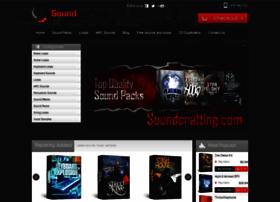 soundcrafting.com
