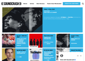 soundcrashmusic.com