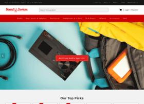 sounddevices.com.au