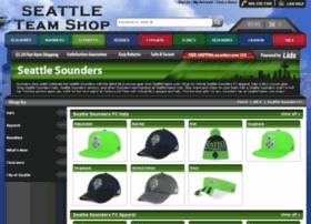 soundersgear.com