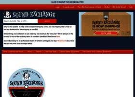 soundexchangetampabay.com